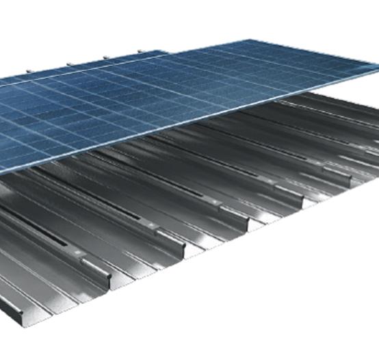 Solar Attachment Systems Bemo Usa